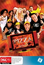 Law & Order Pizza (2007) Poster