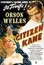 Citizen Kane (1941) Poster