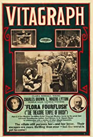 The Fates and Flora Fourflush Poster