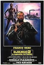 Primary image for Django Strikes Again