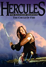 Hercules: The Legendary Journeys - Hercules and the Circle of Fire Poster