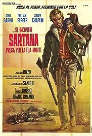 If You Meet Sartana... Pray for Your Death Poster