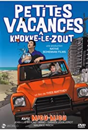 Petites vacances à Knokke-le-Zoute Poster