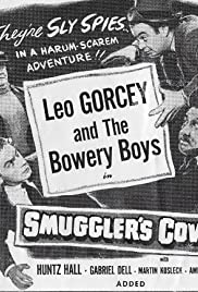 Smugglers' Cove Poster