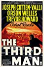 The Third Man (1949) Poster