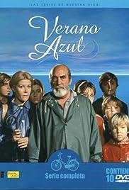 Verano azul Poster