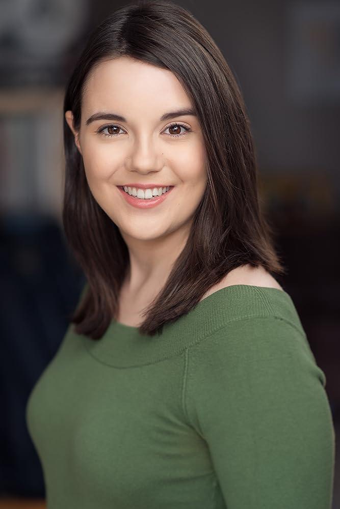 Larissa Thompson