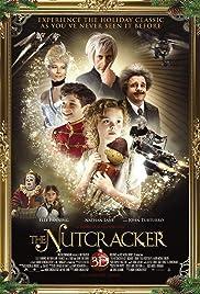 The Nutcracker in 3D Poster