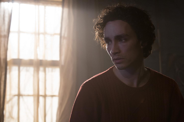 Robert Sheehan in Bad Samaritan (2018)