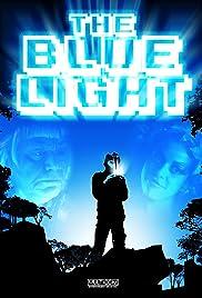 The Blue Light Poster