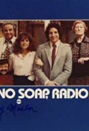 No Soap, Radio Poster