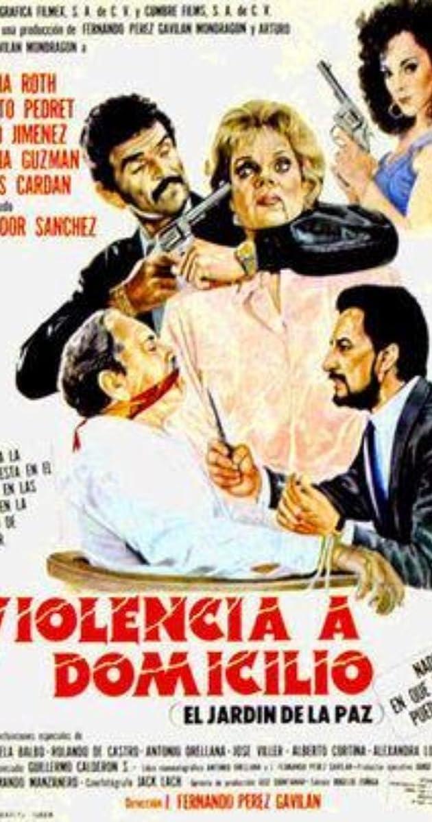 El jardín de la paz (1989) - Release Info - IMDb