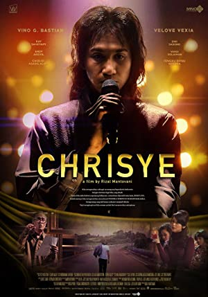 Chrisye Subtitle Indonesia