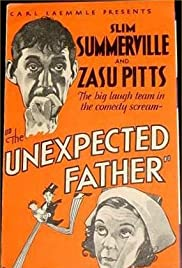 The Unexpected Father Poster
