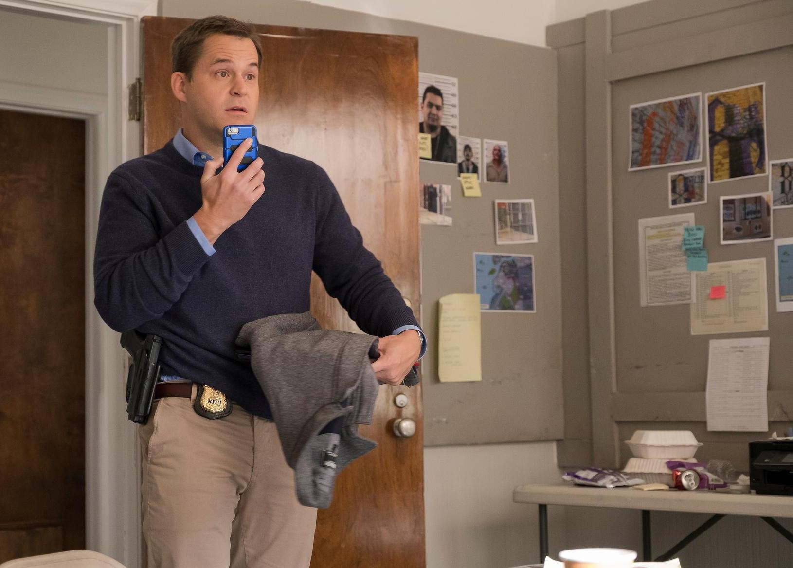 Brooklyn Nine-Nine: The Audit | Season 4 | Episode 13