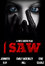 Primary image for I Saw