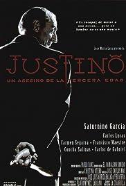 Justino Poster