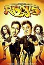 Rascals (2011) Poster
