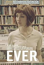 Ever Poster