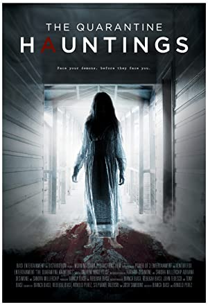 The Quarantine Hauntings full movie streaming