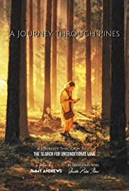 A Journey Through Pines Poster