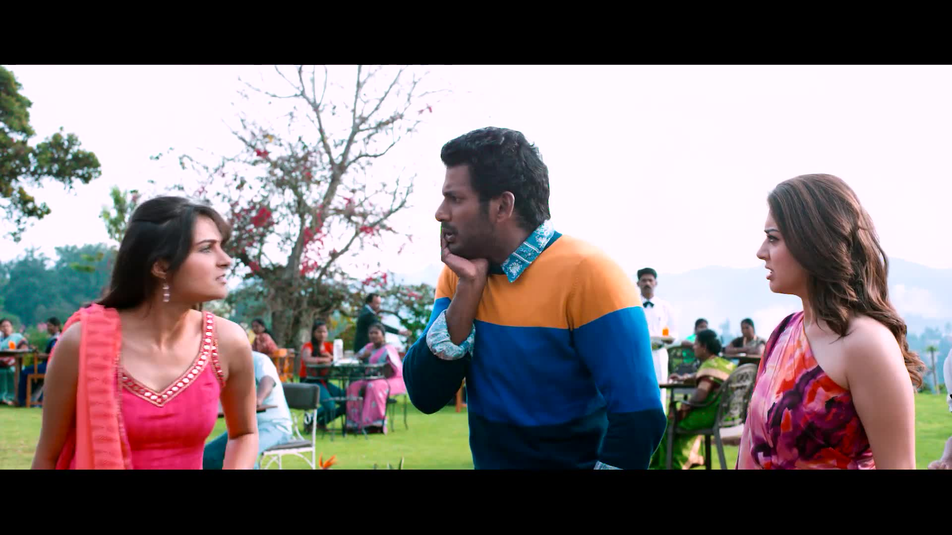 Aambala dubbed hindi movie free download torrent