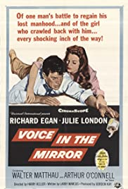 Voice in the Mirror Poster