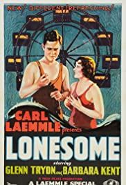 Lonesome Poster