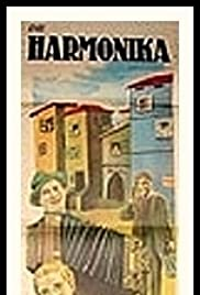 Harmonika Poster