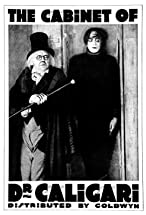 Primary image for The Cabinet of Dr. Caligari