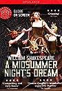 Shakespeare's Globe: A Midsummer Night's Dream