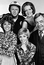 The Sandy Duncan Show Poster