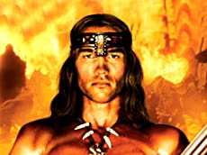 TVWeb: Conan the Barbarian TV series