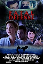 Primary image for Fatal Defense
