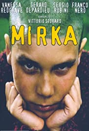 Mirka Poster