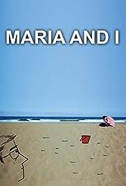 María y yo Poster