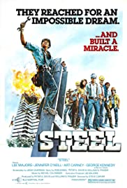 Steel Poster