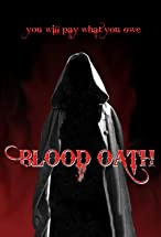 Primary image for Blood Oath
