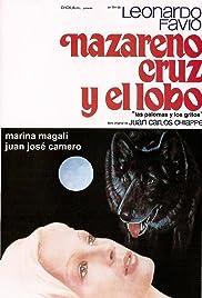 Nazareno Cruz y el lobo Poster
