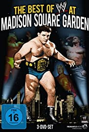 WWE: Best of WWE at Madison Square Garden Poster