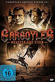 Reign of the Gargoyles Poster