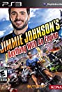 Jimmie Johnson's Anything with an Engine (2011) Poster