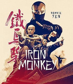 Siu nin Wong Fei Hung ji: Tit Ma Lau – dövüş filmi