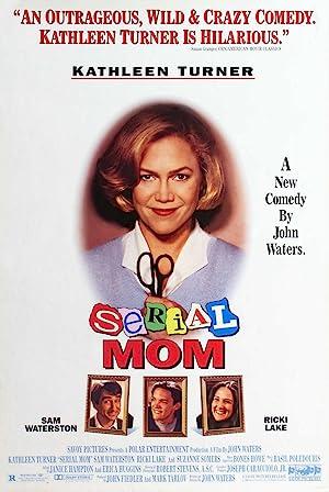 Serial Mom Streaming online: Netflix, Amazon, Hulu & More