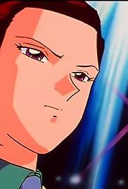 Hikari no chou ga mau toki! Atarashii nami no yokan Poster