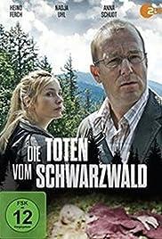 Die Toten vom Schwarzwald Poster
