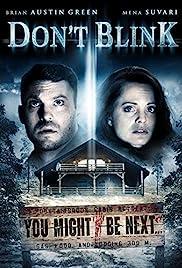 Don't Blink Poster
