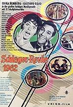 Schlagerrevue 1962