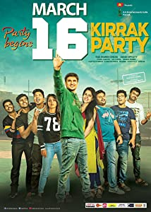 Kirrak Party Telugu(2018)