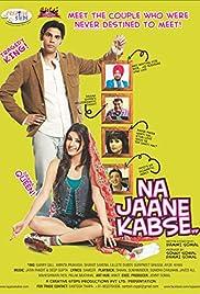 Na Jaane Kabse Poster